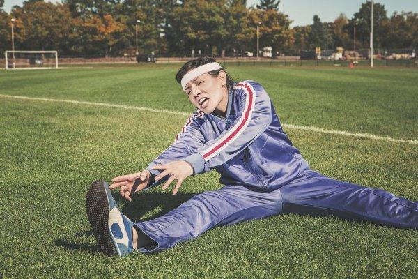 körperliche Betätigung - Auswirkungen